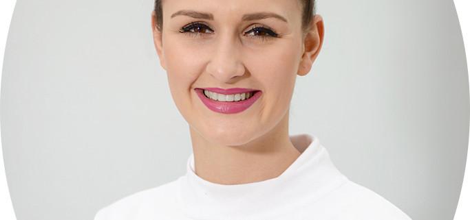 Vita Staatlich anerkannte Kosmetiker