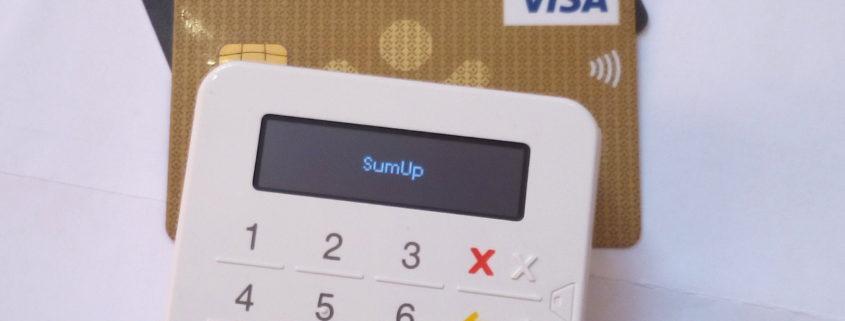 Ab sofort ist die bargeldlose Kartenzahlung mit mobilem EC Kartenlesegerät bei uns möglich!