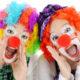 Make-Up zum Fasching vom mobilen Kosmetikstudio in und rund um Hamburg