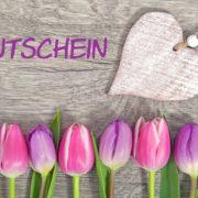 Mit einem Wellness Kosmetik oder Massage Gutschein machen sie Ihren Lieben eine große Freude zu Ostern