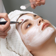 Mobile Kosmetik Hamburg - Wellness Behandlung